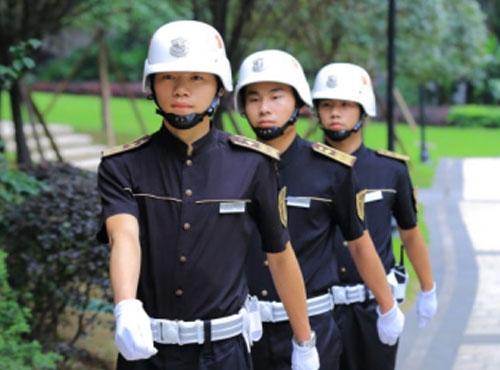 巡逻安保服务